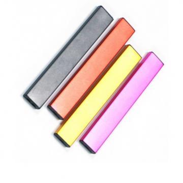 New Arrival 0.5ml Cbd Coil Ceramic Disposable Vape Pen