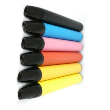 Best Quality E Cigarette Ceramic Coil Cartomizer 510 Refill Glass Tank 1ml Vape Cbd Cartridge