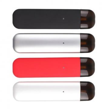 Disposable Ceramic Cbd Oil Electronic Cigarette Pod Device Puff Bar Vape Pen